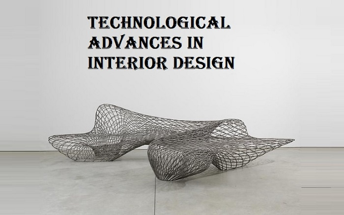 Technological Advances In Interior Design