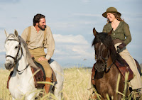 The Ottoman Lieutenant Michiel Huisman and Hera Hilmar Image 2 (6)