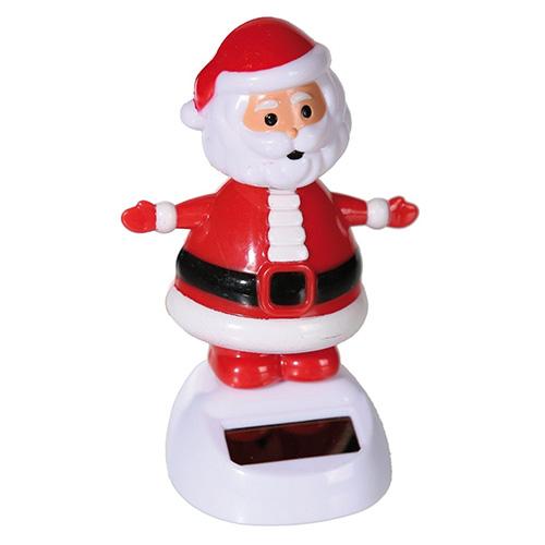 Père Noël Solaire