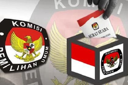 """Asyari Usman: """"KPU, Bawaslu dan Hadits Segumpal Daging"""""""