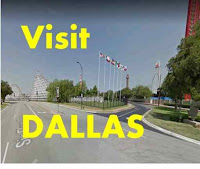 Visit USA for Popular Places in Dallas