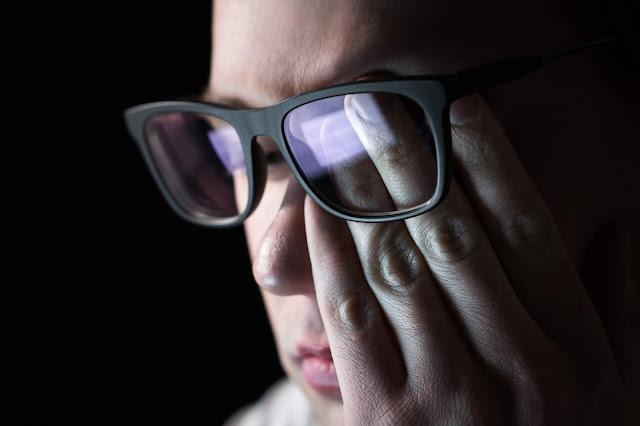 ¿Cuáles son las 6 profesiones con mayores riesgos para la visión?