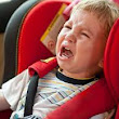 Does your baby scream in the carseat?