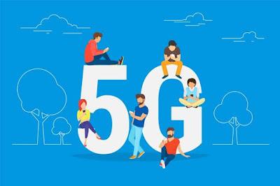 Tentang Jaringan 5G