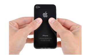 Hướng dẫn cách thay pin iphone đẹp giá rẻ uy tín