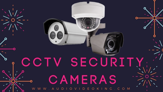 cctv security cameras installation los angeles