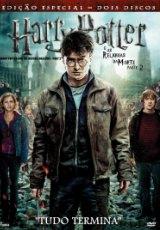 Harry Potter e as relíquias da morte parte 2 dublado