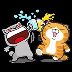 HSC × MZZ: Let's Celebrate!