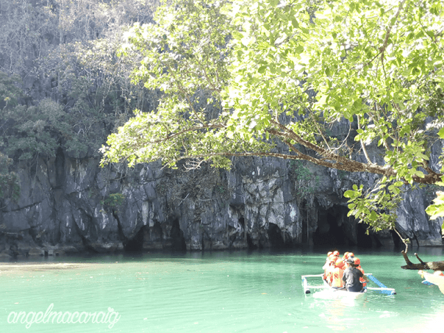 Underground River Tour