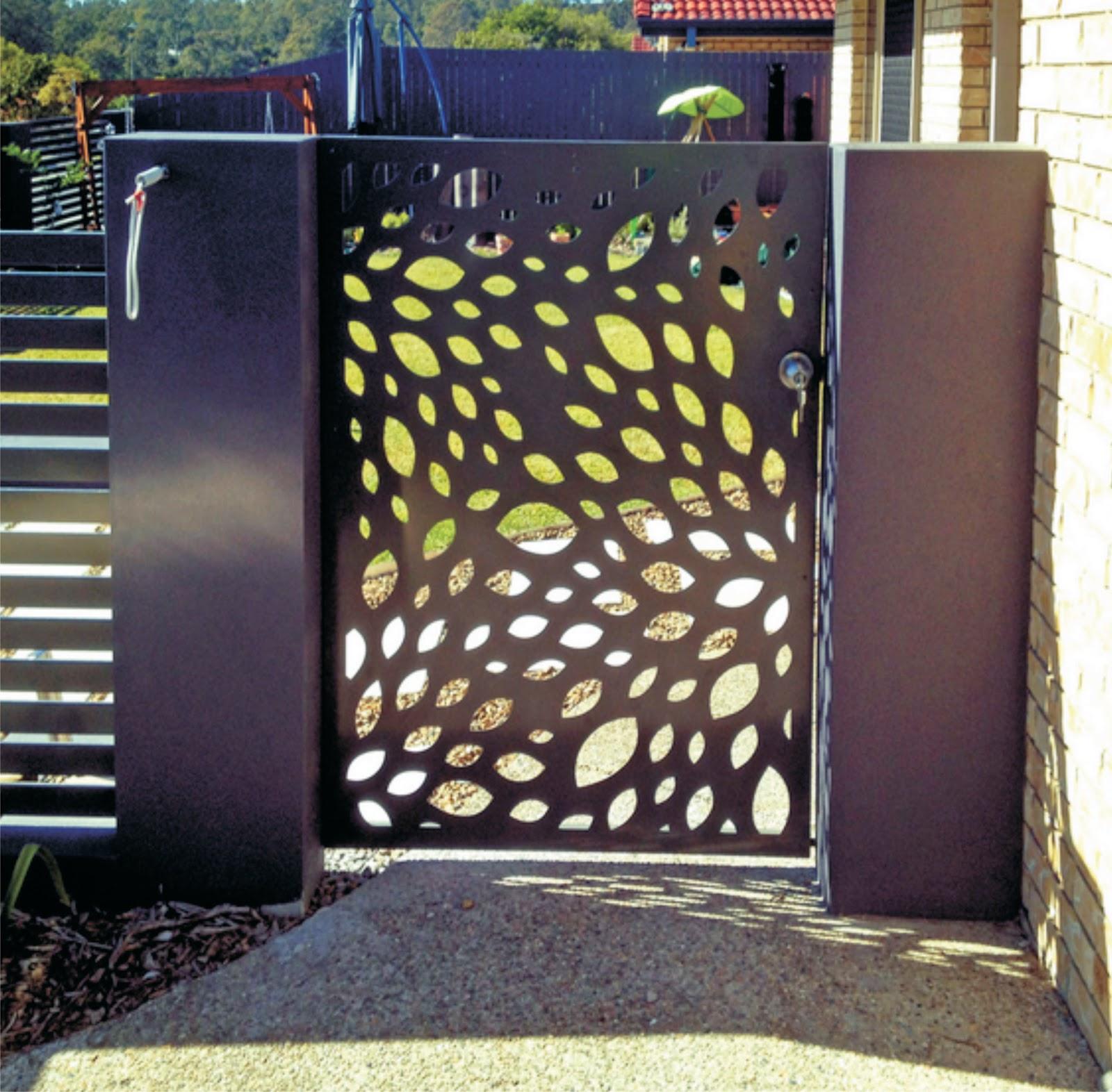 Puertas de exterior puertas exterior modernas puertas - Puertas exteriores modernas ...