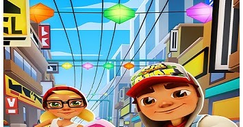 Subway Surfers Free Android Game Android Games Portal