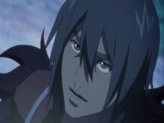 GARO: Guren no Tsuki - Episódio 13