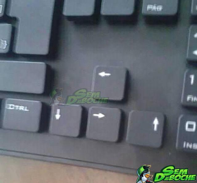 DESAFIO DAS SETAS