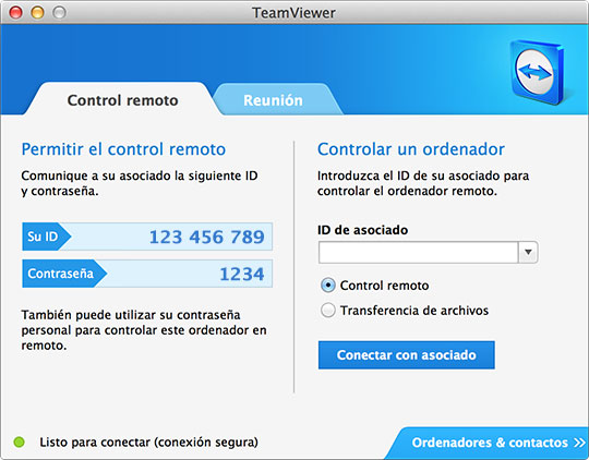 how to make teamviewer secure