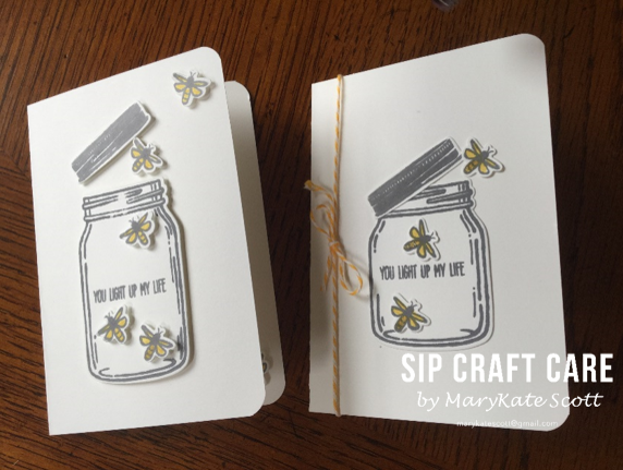 Sipcraftcare More Fun Ideas For Jar Of Love Projects