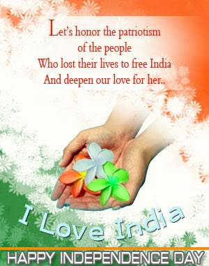 Indian Independence Day Quotes
