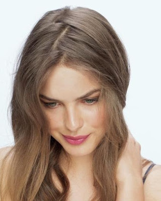 Model Rambut Zigzag Untuk Wanita Terbaru