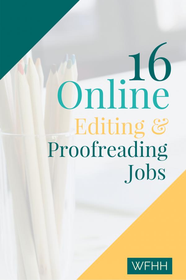 Online essay proofreader