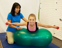 Strengthening Exercises for Children