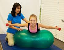 Strengthening Exercises for Children