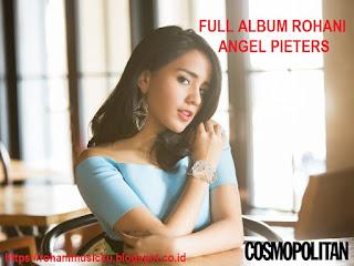 Download Lagu Angel Pieters Full Album Berkat Melimpah