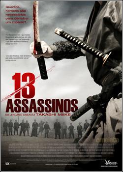 Baixar 13 Assassinos Dublado Grátis