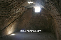 Israel Travel Guide (Archaeology and History): The Crusader fortress of Belvoir