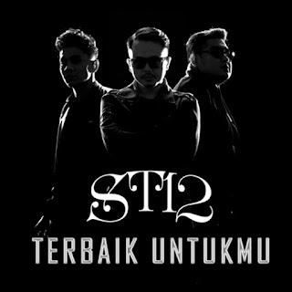 Lirik Lagu Terbaik Untukmu - ST12