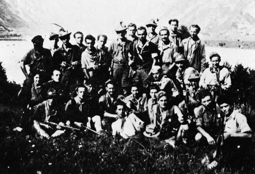 Imparare con la Storia Canti dellantifascismo e della Resistenza