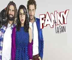 Telenovela Fanny la fan