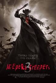 Kẻ Săn Thịt Người 3 - Jeepers Creepers 3 (2017)