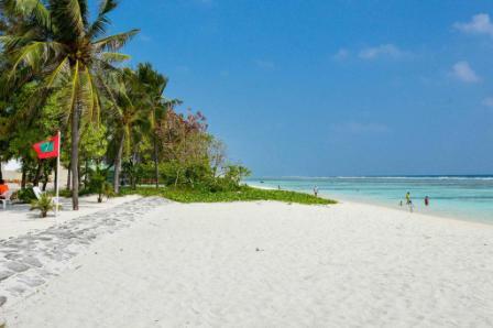 Hulhumalé, Maladewa