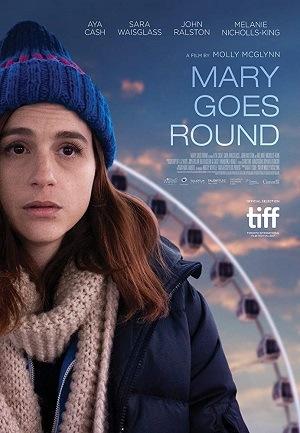 Mary Goes Round - Legendado