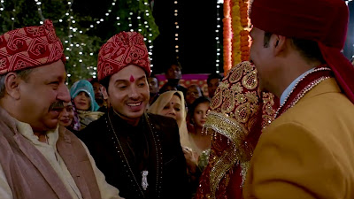 Toilet Ek Prem Katha Wedding HD Photo
