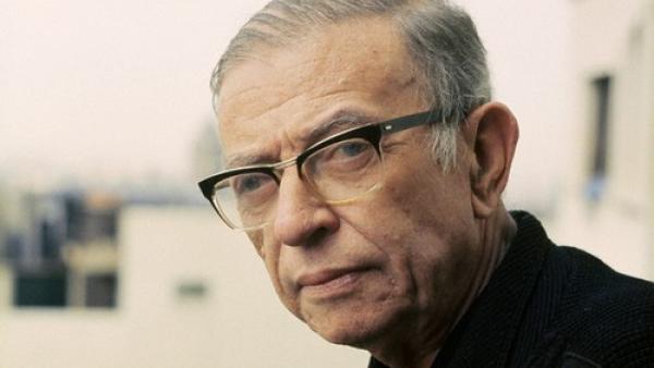 Jean Paul Sartre | 12 Libros en PDF