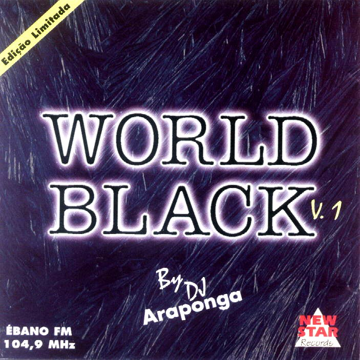 WORD BLACK VOL.1