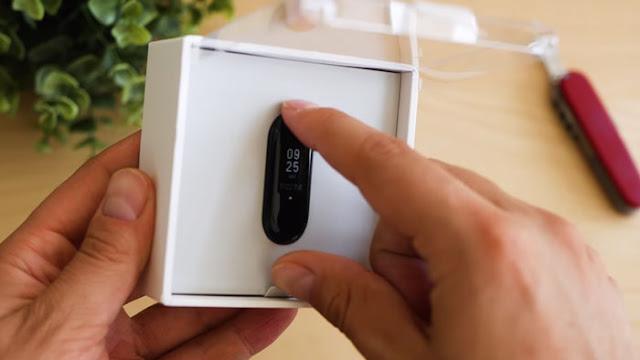 مواصفات Xiaomi mi band 3 - أرخص سعر شراء السوار الذكي