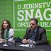 Tarik Arapčić: Prihvatam kandidaturu, vidimo se na izborima!