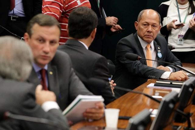 Coronel Chrisóstomo será membro titular da CPI do BNDES