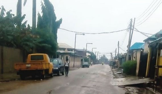 Married Woman Dies During S*x With Boyfriend In Lagos
