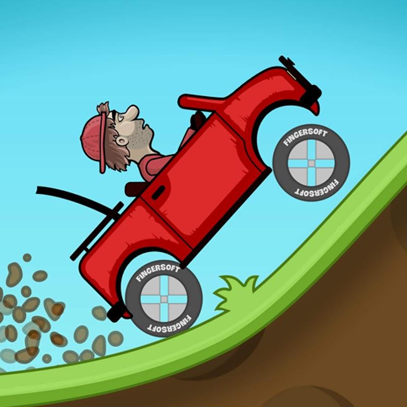 Hill Climb Racing v1.45.2 Apk Mod [Dinheiro Infinito/Gasolina/Anúncios Grátis]