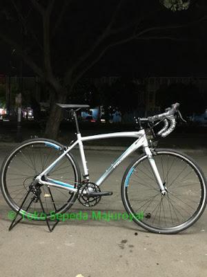 Sepeda Balap Polygon Stratos S1