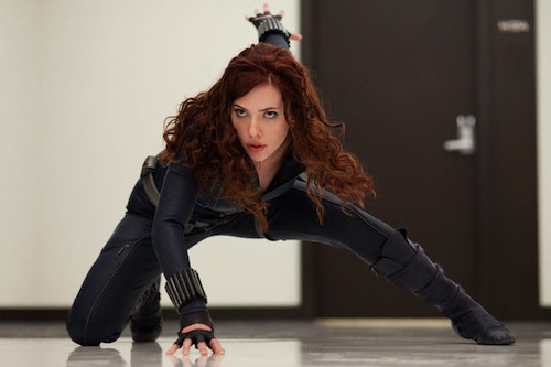 A Black Widow movie after Avengers: Infinity War?