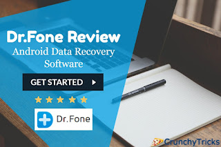 Dr.Fone Review