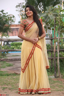 Actress Adhiti Menonin Saree gorgeous beautiful pics    041.jpg