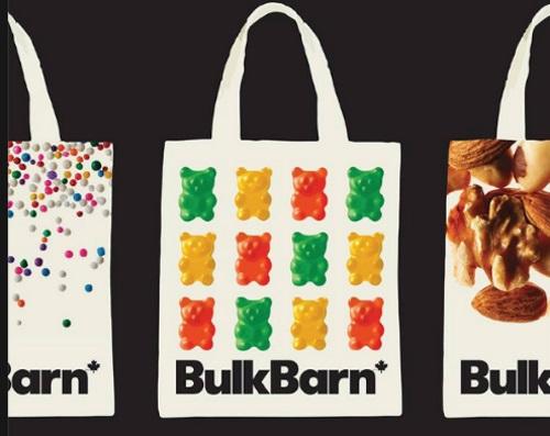Bulk Barn Free Tote Bag