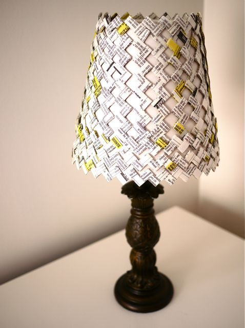 Made In The Diy Shade Unique Ways To Upcycle Old Lamps