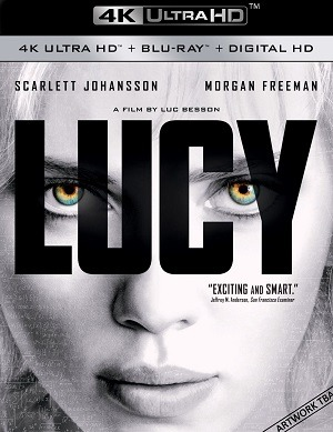Lucy 4K Torrent Download