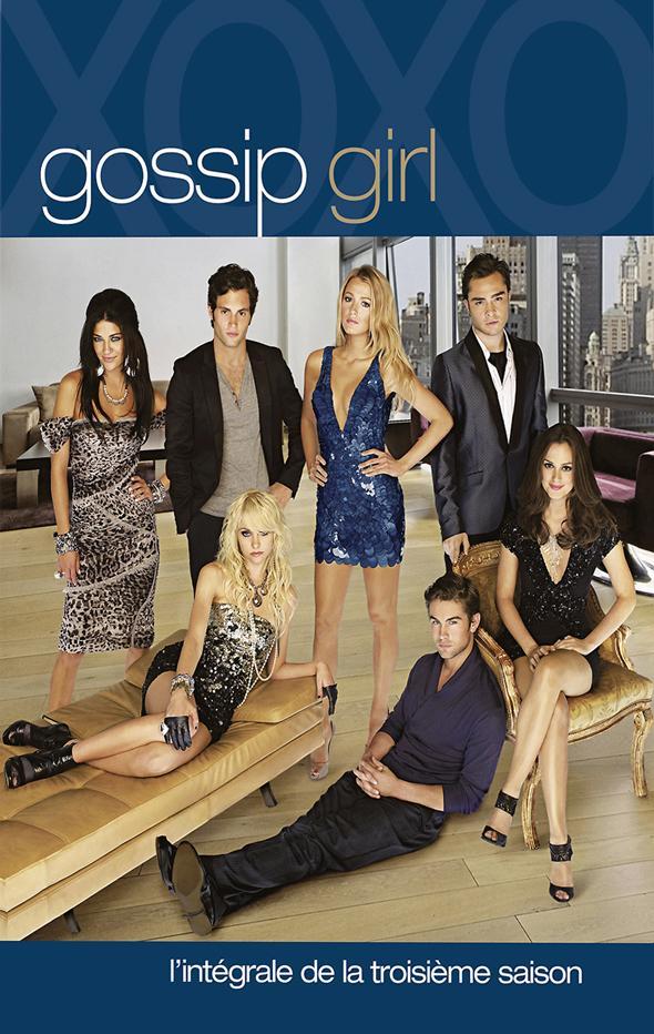 gossip girl saison 2 complete streaming. Black Bedroom Furniture Sets. Home Design Ideas