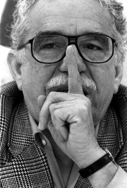 critical essays on gabriel garcia marquez Two works by nobel laureate author gabriel garcia marquez  journalism  career included editorials, humorous columns and film criticism.